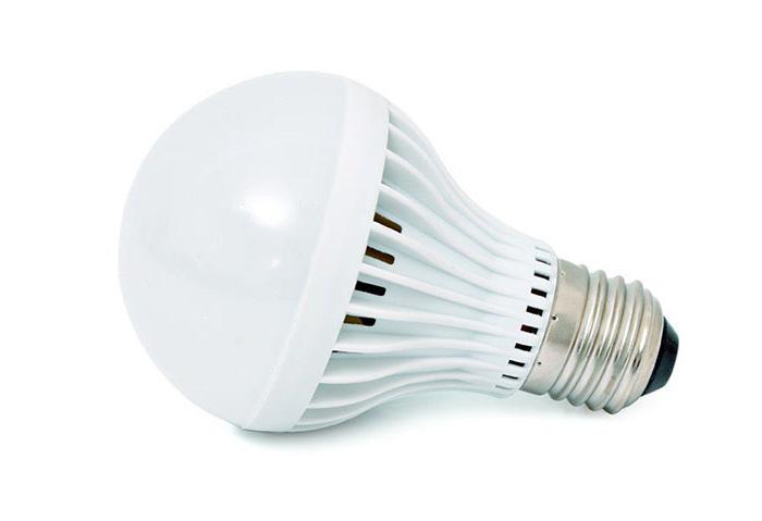 Hiệu suất năng lượng đối với đèn led