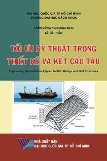 Tối ưu kỹ thuật trong thiết kế và kết cấu tàu