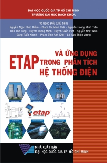 ETAP và ứng dụng trong phân tích hệ thống điện